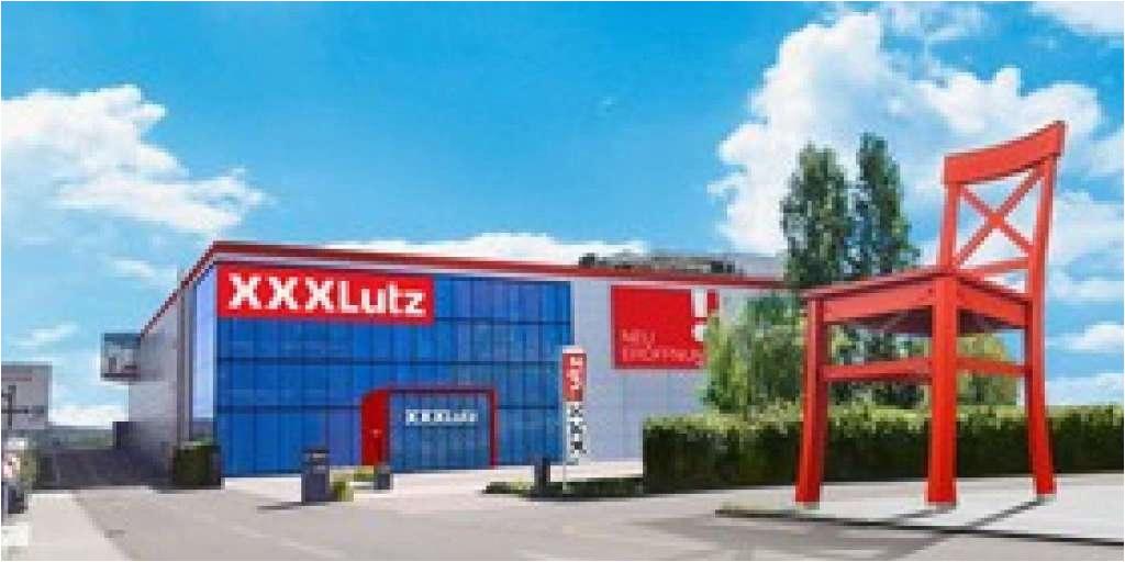 Küchentisch Xxl Lutz Berlin Schock Xxxlutz Greift Ikea An