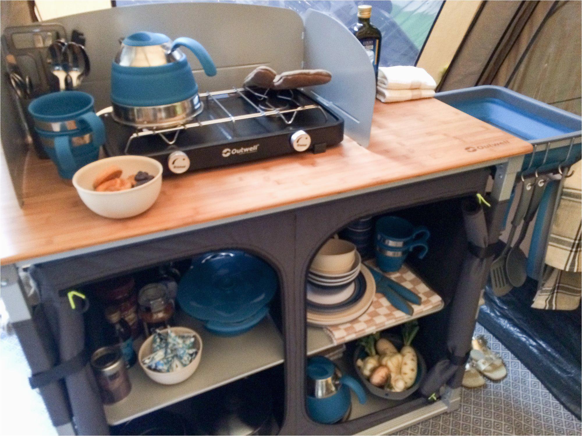 padres camp kitchen