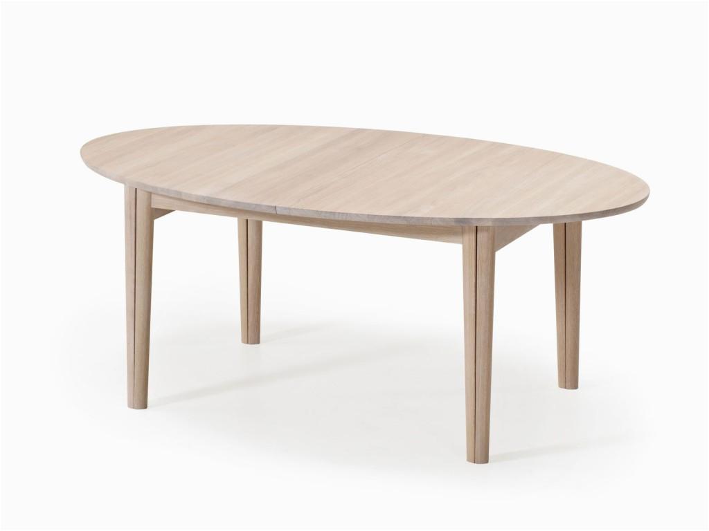Tisch Eiche Rustikal Oval Ovaler Holz Esstisch Farum Für Maximal 16 Personen