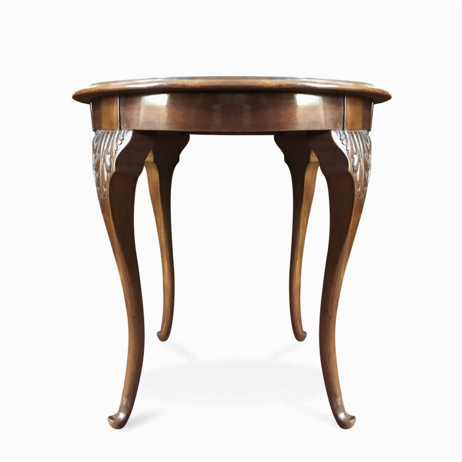 Tisch Rund Jugendstil Esstisch Klein Rund