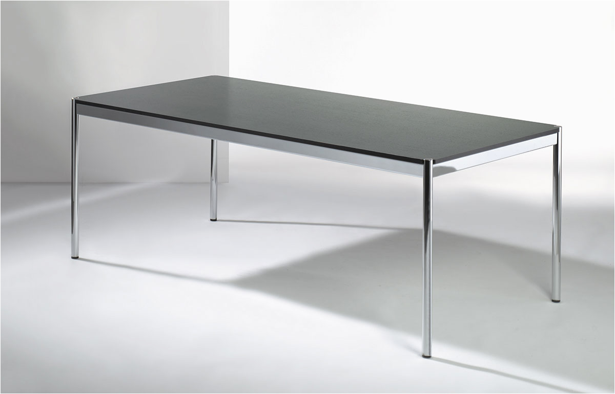 Tisch Usm Schwarz Usm Tisch 200 Schwarz