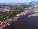 Adm Garagen Lauenburg Elbe Lauenburg Elbe Luftaufnahmen Von Hohnstorf Elbe