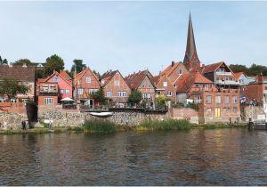 Adm Garagen Lauenburg Elbe Por La Ruta Del Queso De Schleswig Holstein