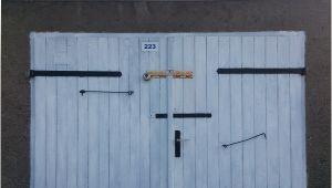 Alarmanlage Für Garage Einzelgarage In Evershagen Optional Mit Alarm 60€ Pro Monat