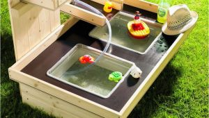 """Amazon Spielzeug Für Den Garten toom Kreativwerkstatt Wasserspielplatz """"pitsch Patsch"""