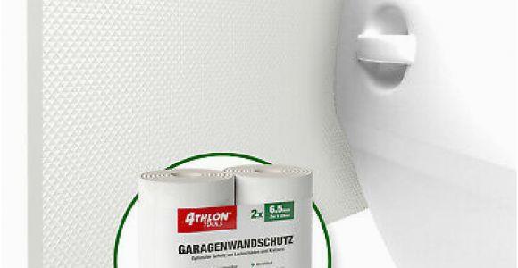 Athlon tools Garagenwandschutz Flexibel –l Netz Metall Umrandung Schlauch Leitung Ф4mm X