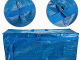 Aufbewahrungsbox Unter Bett Ikea Luter Unterbett Aufbewahrungstasche Groß Tra asche Storage