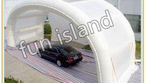 Aufblasbare Garage Aufblasbare Garage Zelt Outdoor Aufblasbare Carport