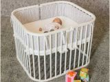 Babybay Bett Matratze Babybay Boxspring Beistellbetten