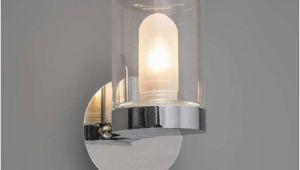 Badezimmerlampen Spiegel Badezimmer Spot Giulia 1 Chrom