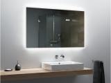 Badezimmerspiegel Kaufen sonera V40 Led Badspiegel Mit Designstarken Elementen
