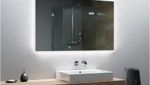 Badezimmerspiegel Preisvergleich sonera V40 Led Badspiegel Mit Designstarken Elementen