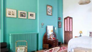 Beruhigende Farben Im Schlafzimmer Schlafzimmer In Türkis Gestalten