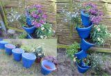 Betonfertigteile Für Den Garten Diy Deko Für Den Garten Balkon Oder Wohnung