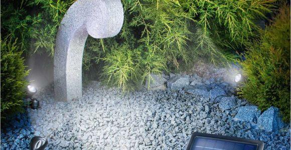 Betonfertigteile Für Den Garten solarlampen Für Den Garten