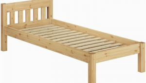 Bett 100×200 Mit Bettkasten Holz Massivholzbett Kiefer Natur 100×200 Einzelbett Futonbett Jugendbett Rollrost 60 38 10