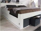 Bett 140×200 Mit Stauraum Ohne Kopfteil Details Zu Rauch Bett Mit Stauraum Kopfteil Bettkasten 4 Stoffboxen Funktionsbett 2 Größen