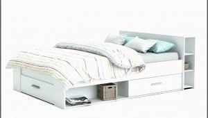 Bett 140×200 sonoma Eiche Weiß Bett 140×200 Metall