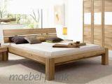 Bett Aus Alten Balken Bett Holzbalken