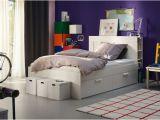 Bett Mit Schubladen 90×200 Schlafzimmer & Schlafzimmermöbel Für Dein Zuhause Ikea