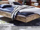 Bett Nussbaum 180×200 Bett Doppelbett Timber Look Aus Massivholz Wildeiche Bianco Geölt Bauholz Optik Metall Bettbeine