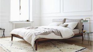 Bett Schlicht Holz Schöne Und Moderne Betten [sch–ner Wohnen]