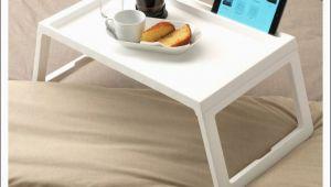 Bett Tisch Rollen Ikea Beistelltisch Fur Bett