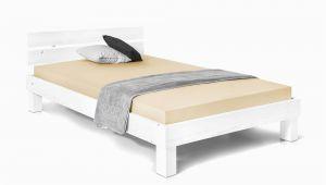 Bett Weiß 90×200 Mit Lattenrost Und Matratze Betten Mit Matratze