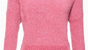 Better Rich Outlet Superdry Suzi Slouchy Strickpullover Pink Zalando