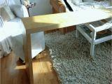 Betttisch Mit Rollen Bett Tisch Ikea