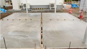 Bodenplatte Für Garage Dicke Der Richtige Untergrund Für Garage