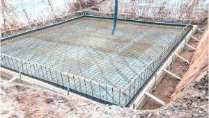 Bodenplatte Garage Betonieren Kosten Bodenplatte Fur Garage Dicke Berechnen Selbst Machen