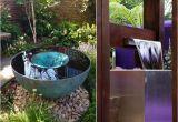 Brunnen Für Den Garten Modern Wasserspiele Im Garten Ideen Für Moderne Gartengestaltung
