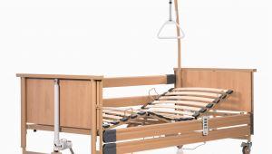 Burmeier Betten Pflegebett Dali