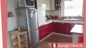 Cooler Küchenboden Beswingtes Allerlei