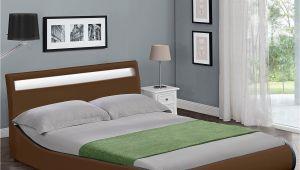Corium Bett 180×200 Corium Design Led Polsterbett 140 180 X 200cm Kunst Leder