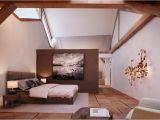 Dachgeschoss Schlafzimmer Design Masterbedroom Im Dachgeschoss Rustikale Schlafzimmer Von Von