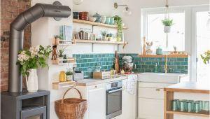 Deko Kuche Idee Classic Nach Der Renovierung Bilder Aus Der Neuen Küche Aus