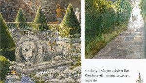 Der Geheime Garten Buchvorstellung Kinderbuch Der Geheime Garten Vom Urachhaus Verlag 978 3