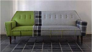 Design Za sofa Set Casamento
