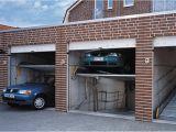 Doppelparker Garagen Garage Bilder