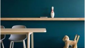 Dulux Küchenfarbe Die 73 Besten Bilder Von Wandgestaltung In Blau Grün Petrol