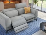 Einzelsofa Limited Limana Relax Couch