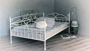 Erhöhtes Bett 120×200 Vintage Trend sofa Bett 120×200 In Weiss Ecru Oder