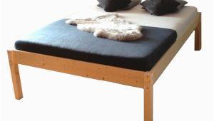 Erhöhtes Bett 90×200 Erhöhtes Bett Holz Massivholzbett Holzbett Seniorenbett