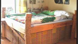 Erhöhtes Bett Mit Stauraum Erhoehtes Bett Selber Bauen