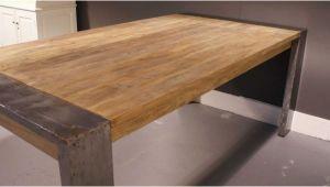 Esstisch Holz Stahl Industriedesign Esstisch Holz Stahl Industriedesign 180 200 220 240cm