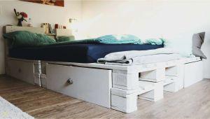 Europaletten Bett 140×200 Anleitung 45 Elegant Bett Aus Paletten Bauen Grafik
