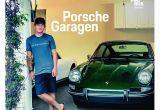 Exklusive Garagen Porsche Garagen