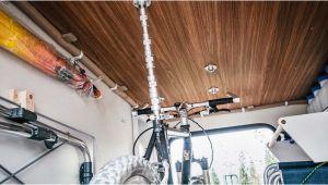 Fahrradhalter Garage Wohnmobil Bike Holder Fürs Wohnmobil Fahrradhalter Ohne Schiene